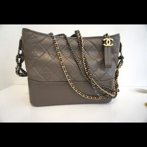 Chanel Gabrielle Hobo NEW